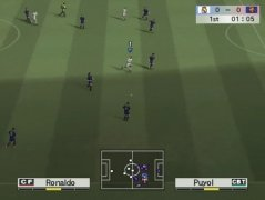 World Soccer Winning Eleven immagine 4 Thumbnail