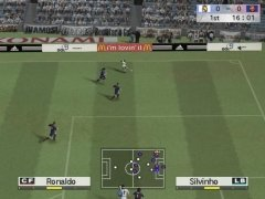World Soccer Winning Eleven image 6 Thumbnail