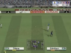 World Soccer Winning Eleven immagine 7 Thumbnail