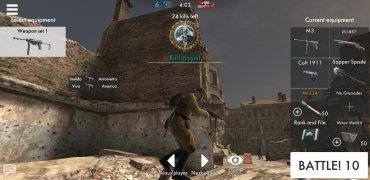World War Heroes: Juego de disparos online imagen 2 Thumbnail