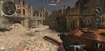 World War Heroes: Juego de disparos online imagen 4 Thumbnail