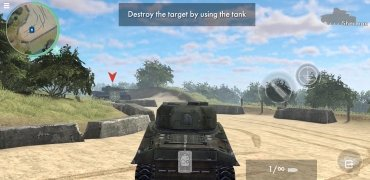 World War Heroes: Juego de disparos online imagen 7 Thumbnail