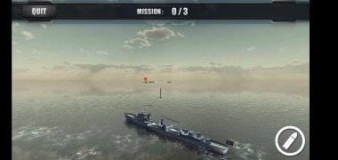 World Warships Combat imagen 10 Thumbnail
