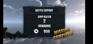 World Warships Combat imagen 8 Thumbnail