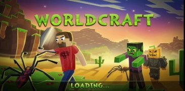 WorldCraft imagen 6 Thumbnail
