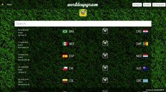 WorldCupGram imagen 3 Thumbnail