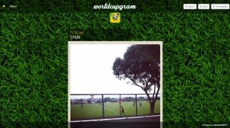 WorldCupGram image 5 Thumbnail