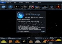 WorldWide Telescope image 4 Thumbnail