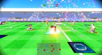 Worldy Cup - Super power soccer imagen 1 Thumbnail