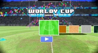 Worldy Cup - Super power soccer image 2 Thumbnail