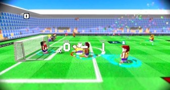 Worldy Cup - Super power soccer image 3 Thumbnail
