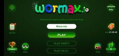 Wormax.io 画像 2 Thumbnail