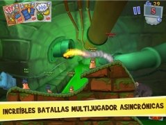 Worms imagen 2 Thumbnail