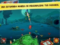 Worms imagen 5 Thumbnail