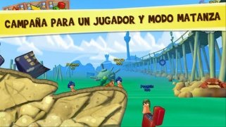 Worms imagen 3 Thumbnail