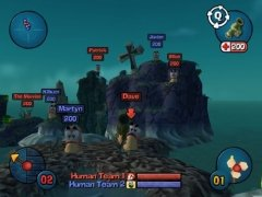 Worms 3D image 2 Thumbnail