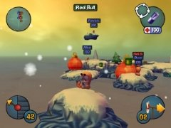 Worms 3D imagem 3 Thumbnail