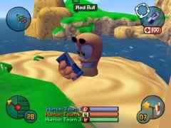 Worms 3D image 6 Thumbnail