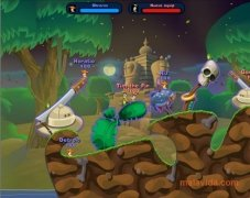 Worms Reloaded image 1 Thumbnail