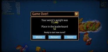 Worms Zone .io imagen 4 Thumbnail