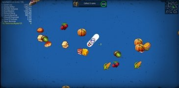Worms Zone .io imagen 7 Thumbnail