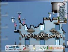 Wormux  0.9.2 Español imagen 2