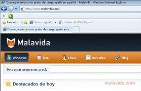 WOT Internet Explorer imagen 2 Thumbnail