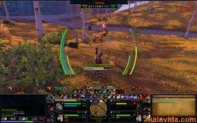 WOW Omen Addon imagem 3 Thumbnail
