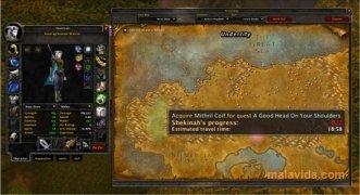 WOW QuestHelper Addon image 1 Thumbnail