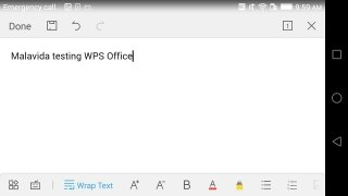 WPS Office image 5 Thumbnail