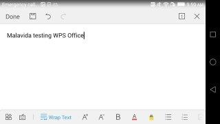 WPS Office imagen 5 Thumbnail
