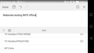 WPS Office imagen 7 Thumbnail