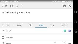 WPS Office imagen 8 Thumbnail