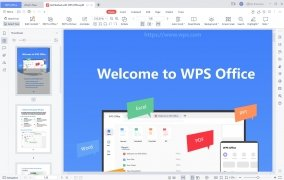 WPS Office image 3 Thumbnail