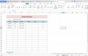 WPS Office imagen 4 Thumbnail