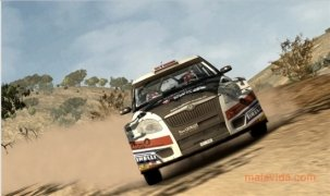 WRC FIA World Rally Championship bild 2 Thumbnail