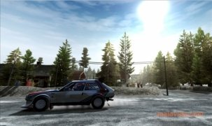 WRC FIA World Rally Championship imagem 3 Thumbnail