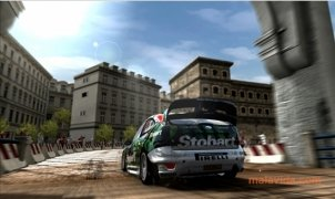 WRC FIA World Rally Championship image 4 Thumbnail