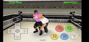 Wrestling Revolution 3D imagen 1 Thumbnail
