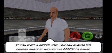 Wrestling Revolution 3D image 3 Thumbnail