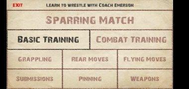 Wrestling Revolution 3D imagen 4 Thumbnail