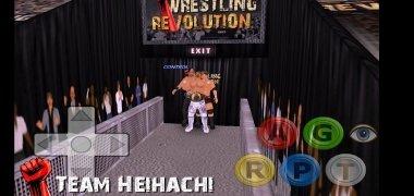 Wrestling Revolution 3D imagen 5 Thumbnail