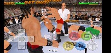 Wrestling Revolution 3D imagen 6 Thumbnail