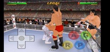 Wrestling Revolution 3D imagen 7 Thumbnail