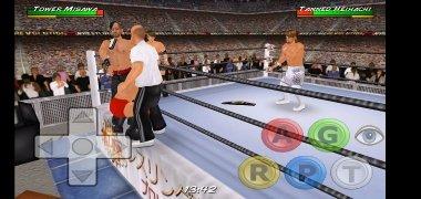 Wrestling Revolution 3D imagen 8 Thumbnail