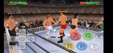 Wrestling Revolution 3D imagen 9 Thumbnail