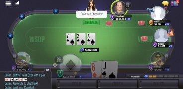 World Series of Poker - WSOP image 1 Thumbnail