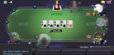 World Series of Poker - WSOP image 8 Thumbnail