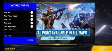 WT Pro VIP imagen 2 Thumbnail