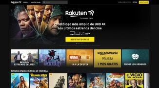 Wuaki.tv imagen 1 Thumbnail